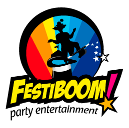 festiboom party entertainment